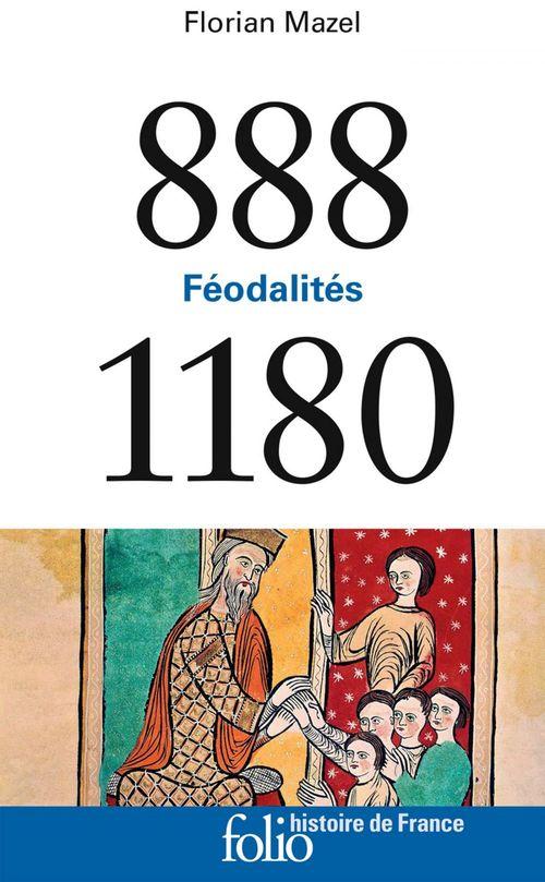 888-1180 - Féodalités