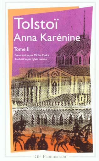 Anna Karenine T.2