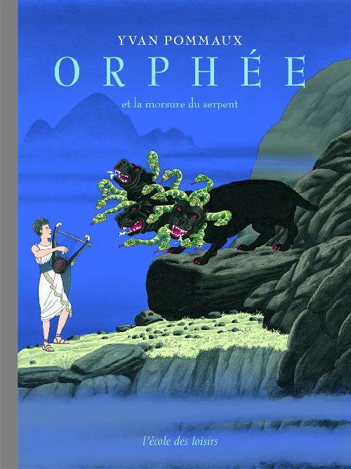 Orphee Et La Morsure Du Serpent