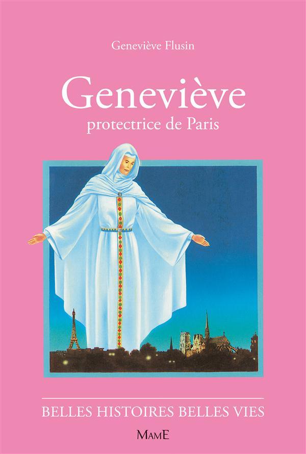 Geneviève, protectrice de Paris