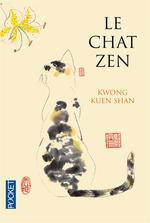 Couverture de Le chat zen