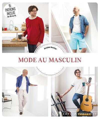 Mode au masculin