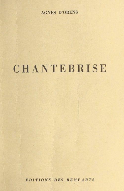 Chantebrise