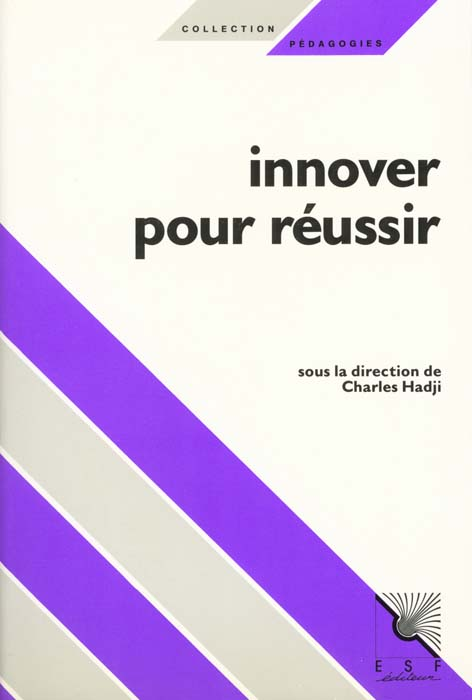 innover pour reussir