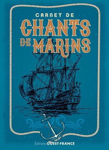 Carnet de chants de marins