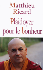 Vente Livre Numérique : Plaidoyer pour le bonheur  - Matthieu Ricard