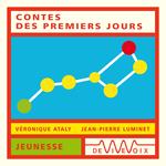 Vente AudioBook : Contes des premiers jours  - Anonymes