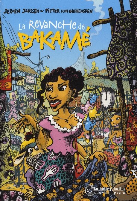 La vengeance de Bakamé