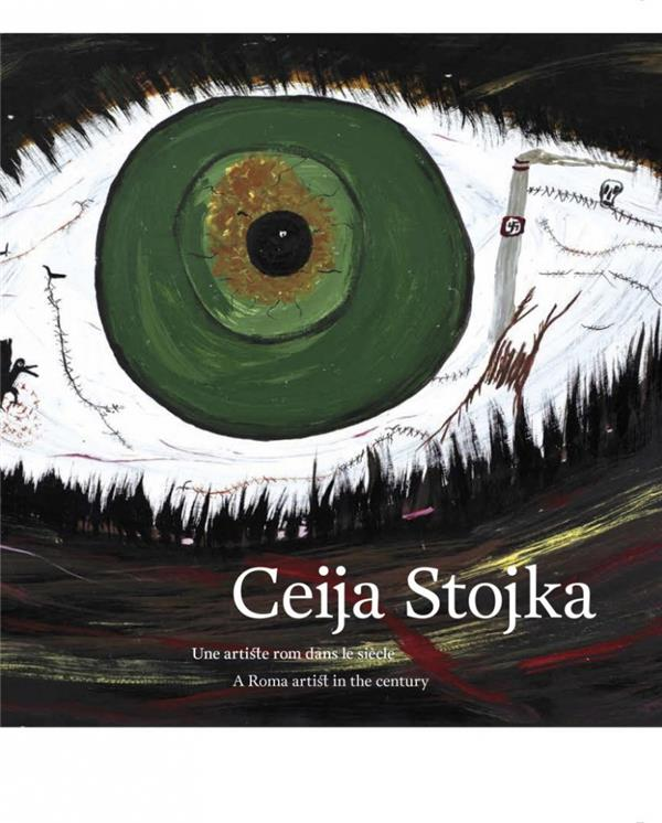 Ceija Stojka ; une artiste rom dans le siècle