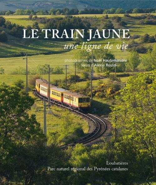 Le train jaune, une ligne de vie