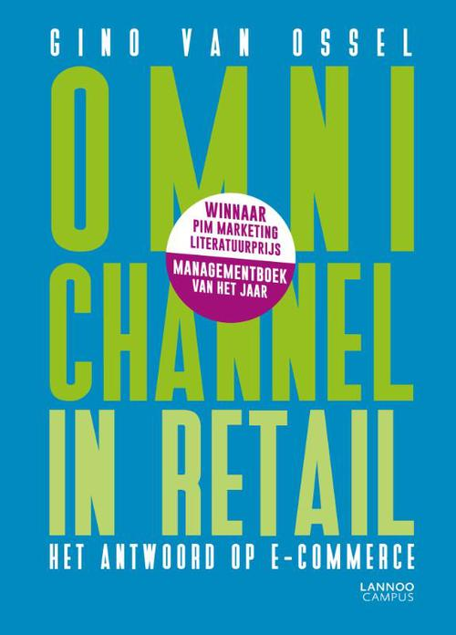 Omnichannel in retail