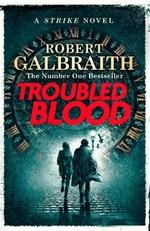 Vente EBooks : Troubled Blood  - Robert Galbraith