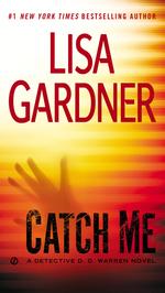 Vente Livre Numérique : Catch Me  - Lisa Gardner