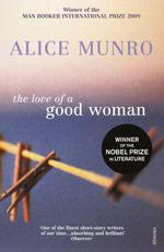 Vente Livre Numérique : The Love of a Good Woman  - Alice Munro