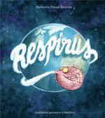 Couverture de Respirus
