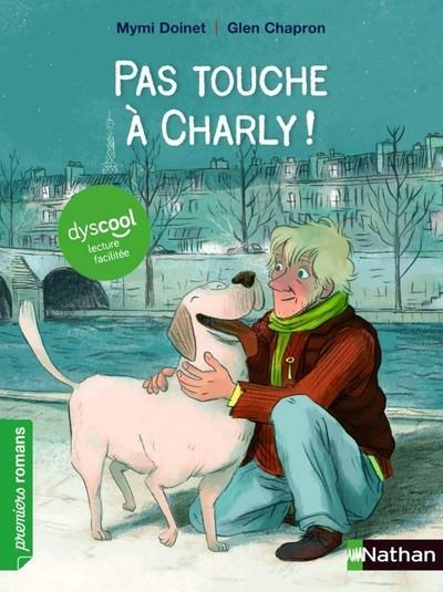 PAS TOUCHE A CHARLY!