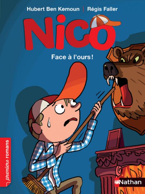 Nico ; face à l'ours