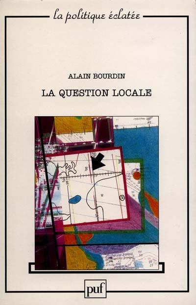 La question locale