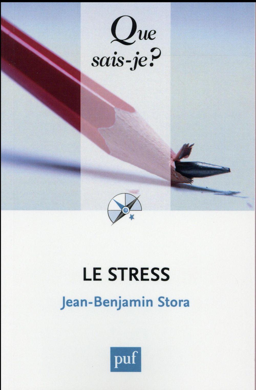 LE STRESS (9E EDITION)