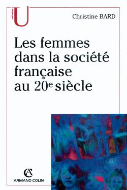 Les femmes dans la societe francaise au 20e siecle