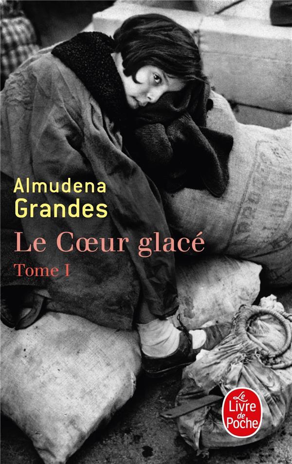 LE COEUR GLACE T.1 GRANDES-A