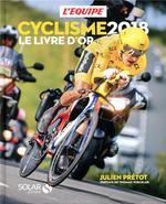Cyclisme, le livre d'or