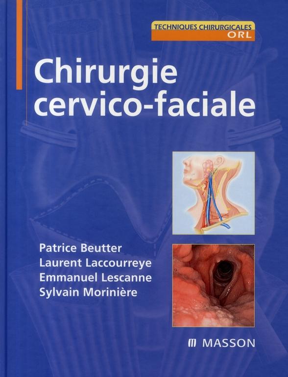 Chirurgie Cervico-Faciale