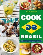 Vente Livre Numérique : Cook do Brasil  - Julie Schwob