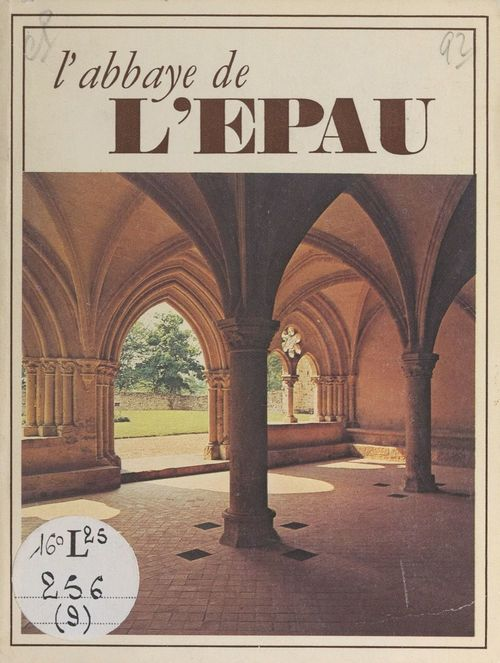 L'abbaye de l'Épau