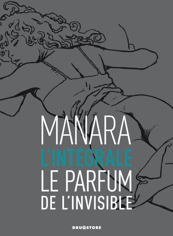 Le parfum de l'invisible ; intégrale