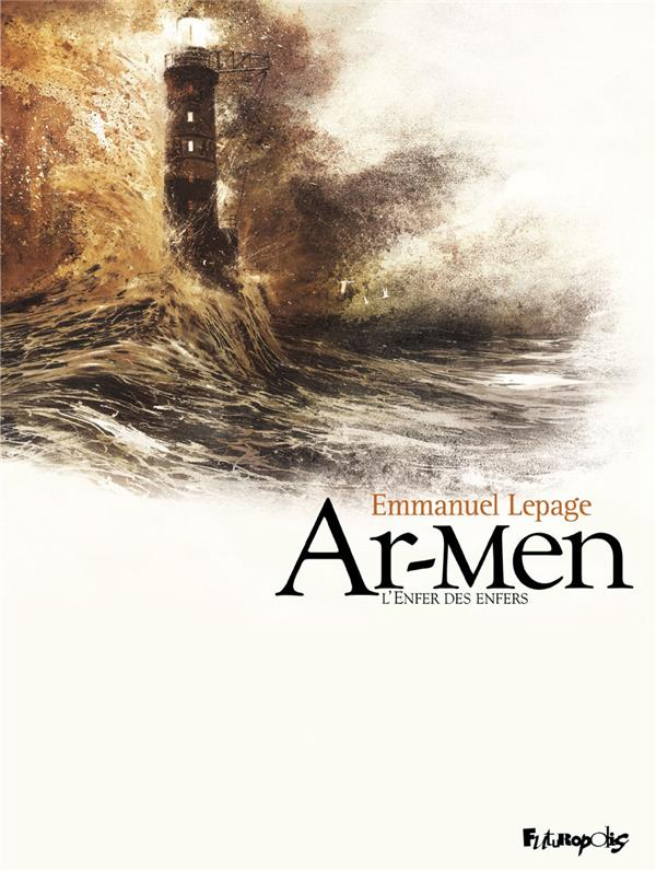 Ar-men ; l'enfer des enfers