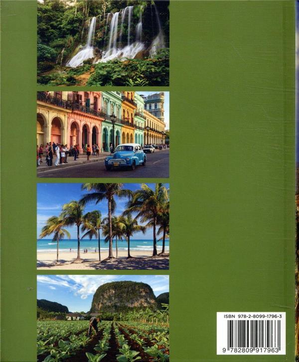 Cuba (édition 2020)