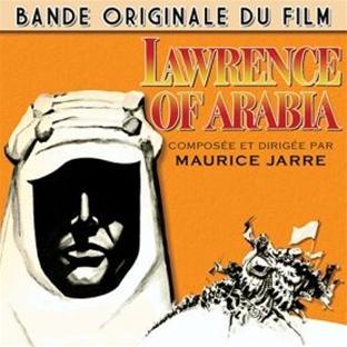 Lawrence Of Arabia (Lawrence d'Arabie)