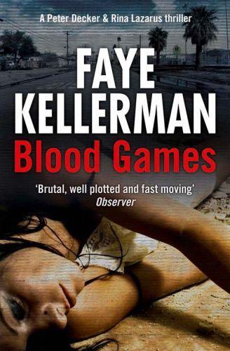Blood games - us title = gun games