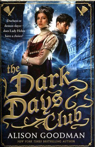 THE DARK DAYS CLUB - LADY HELEN
