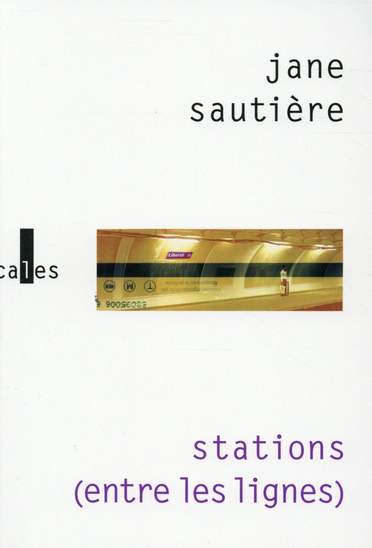 Stations  (entre les lignes)