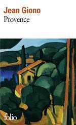 Couverture de Provence