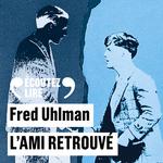 Vente AudioBook : L'ami retrouvé  - Fred Uhlman