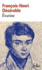 Évariste  - Francois-Henri Deserable