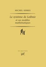 Vente Livre Numérique : Le système de Leibniz et ses modèles mathématiques  - Michel Serres