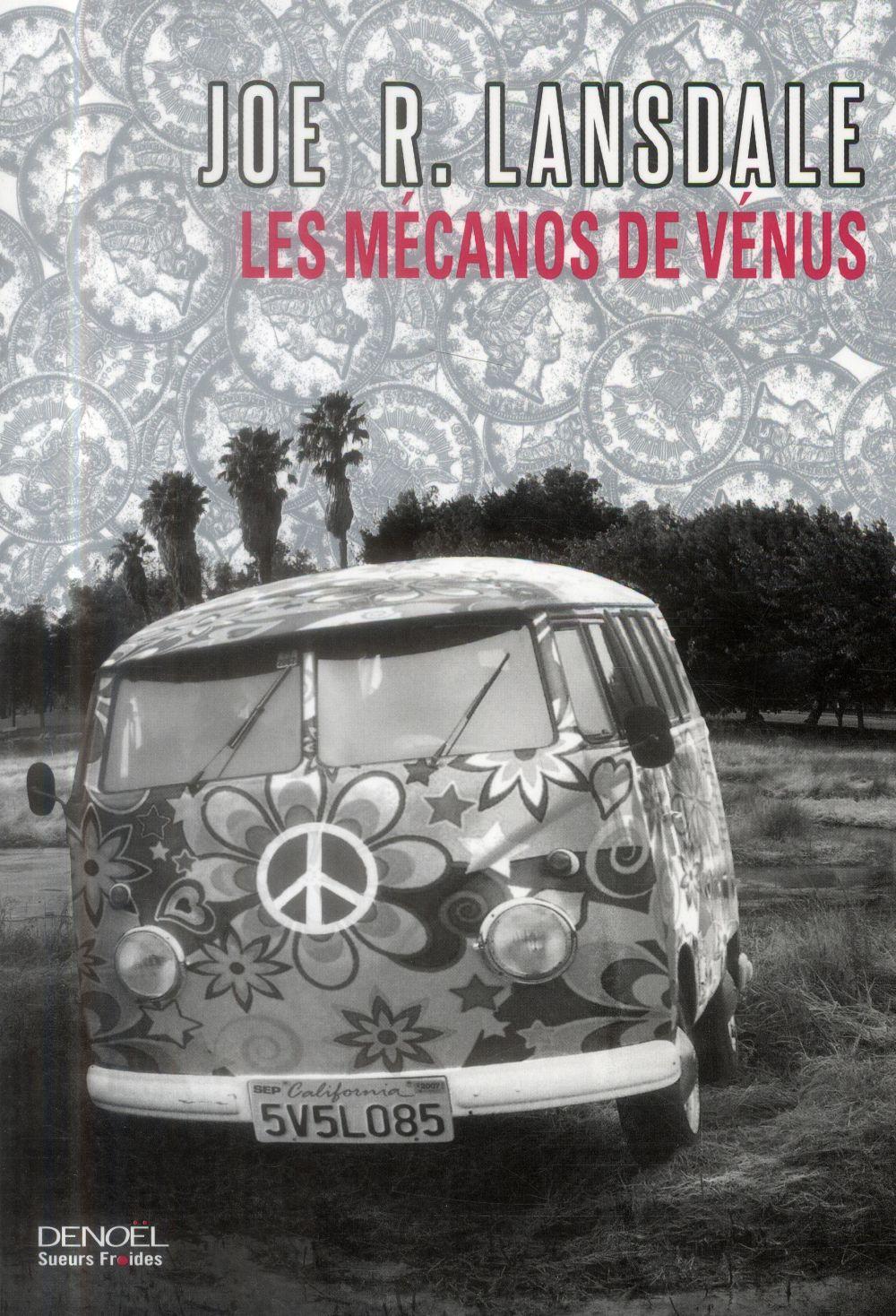 Les mécanos de Vénus