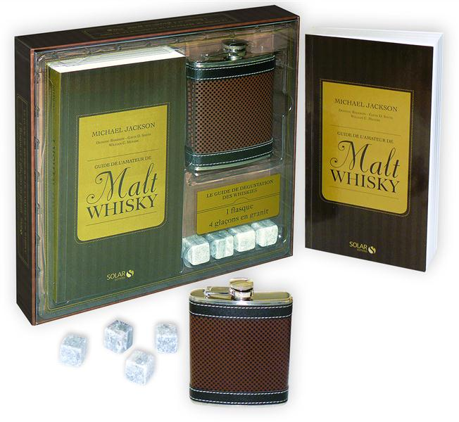 Whisky ; coffret