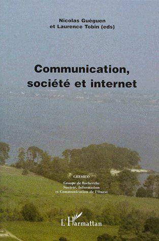 Communication, société et internet