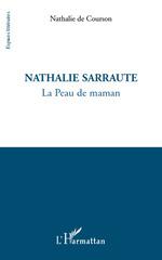 Vente Livre Numérique : Nathalie Sarraute  - Nathalie De Courson