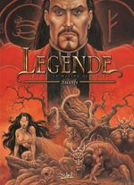 Vente EBooks : Légende T04  - Yves Swolfs