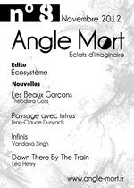 Vente EBooks : Angle Mort numéro 8  - Jean-Claude, Dunyach, - Léo Henry - Vandana Singh - Theodora Goss