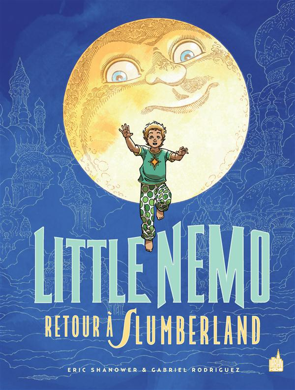 Little Nemo ; retour à Slumberland