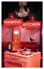 Vente Livre Numérique : Maboul kitchen  - Nadine Monfils