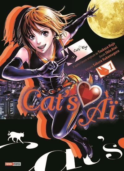 Cat'S Ai T.1