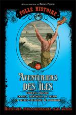 Vente Livre Numérique : Folle Histoire - Les aventuriers  - Bruno FULIGNI